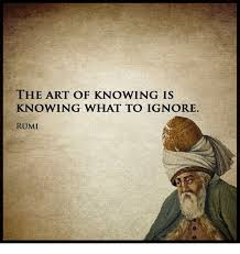 Rumi Mevlana quote